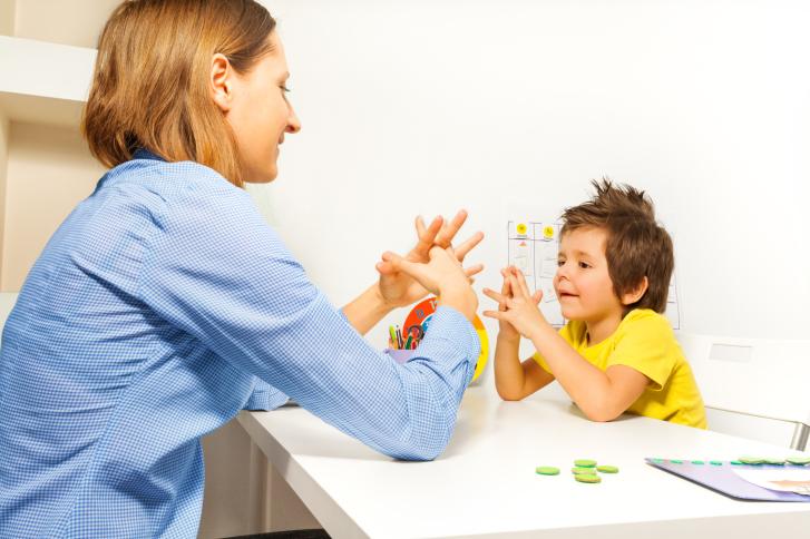 بازی درمانی رفتارشناختی
