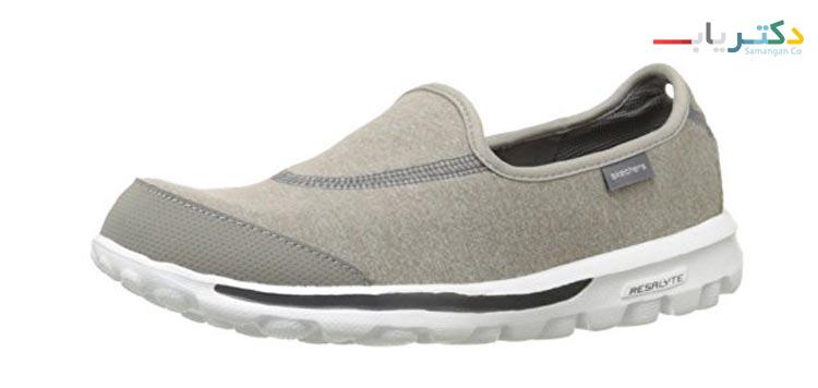 کفش کتانی مناسب بارداری