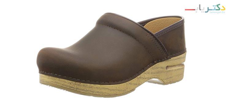 کفش مناسب کار در زمان بارداری