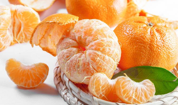 عکس نارنگی