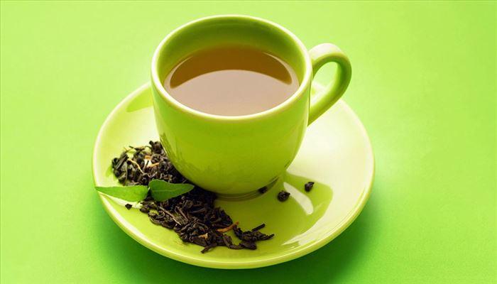 نحوه نوشیدن چای سبز برای لاغری
