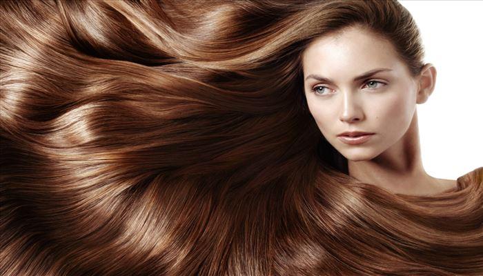 نحوه پرپشت کردن موی سر
