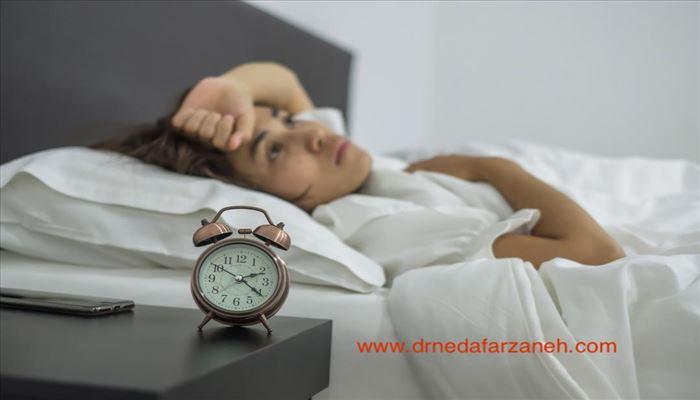 آیا بین بیخوابی و افزایش اختلالات خلقی ارتباطی هست؟