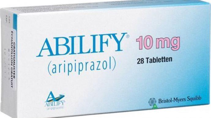 داروی ابیلیفای ( آریپی پرازول )