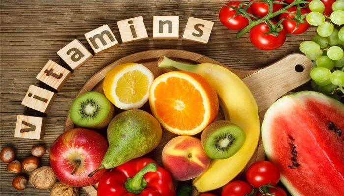انواع ویتامین ها و فواید آنها + بهترین منابع غذایی ویتامین ها