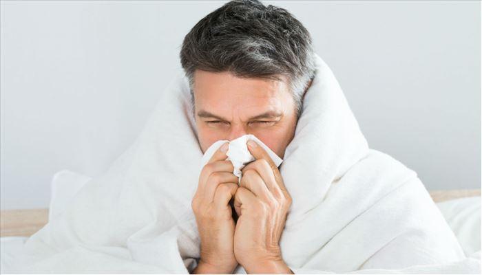 درمان خانگی سرماخوردگی در پاییز و زمستان